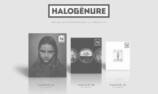 Halogénure 01