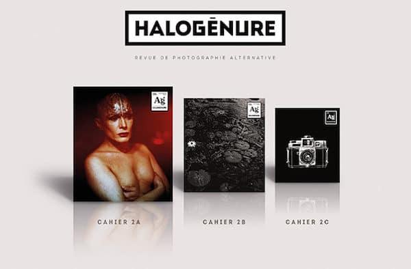 Lancement de la campagne de précommande du n°2 de la revue Halogénure