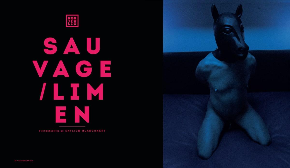 Halogenure 03 Revue de photographie aléatoire