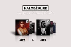 Pack Halogénure #02 + #03