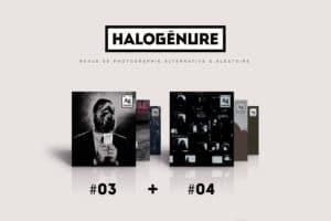 Pack Halogénure #03 + #04