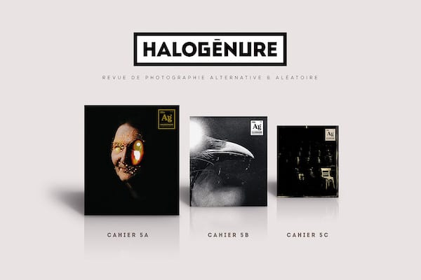 Halogénure #05 disponible