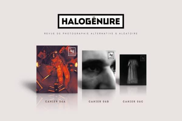 Halogénure #06 | Revue de photographie alternative et aléatoire