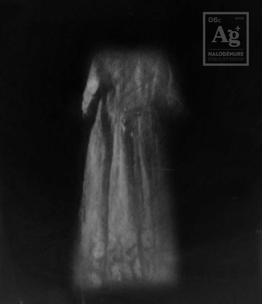 Halogenure #06 | Cahier 06B