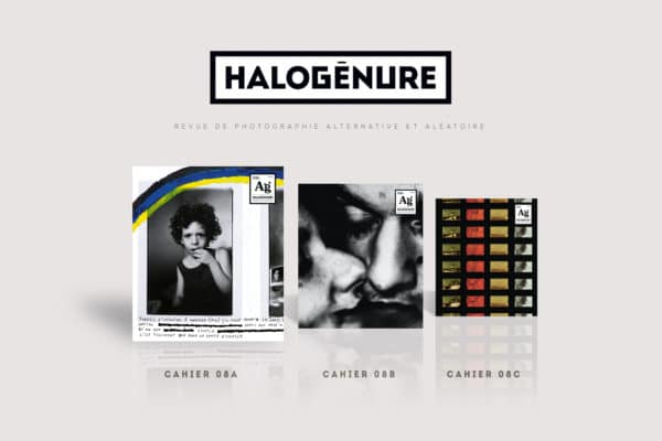 Halogénure #08
